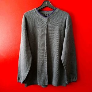 REAL Clothes Gray Shirt Sz Medium